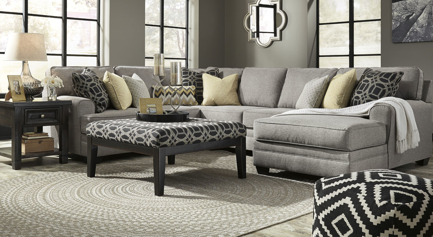 Top Furniture Store in Calgary  Ashley Furniture for less