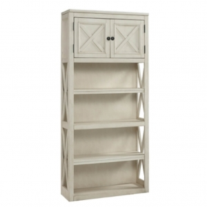 "Beverly 75"" Bookcase"