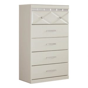 Davenport Chest of Drawers