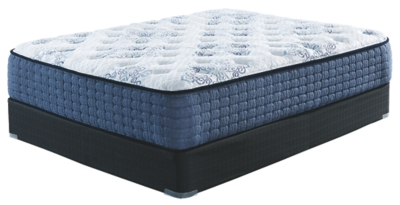 plush california king mattress