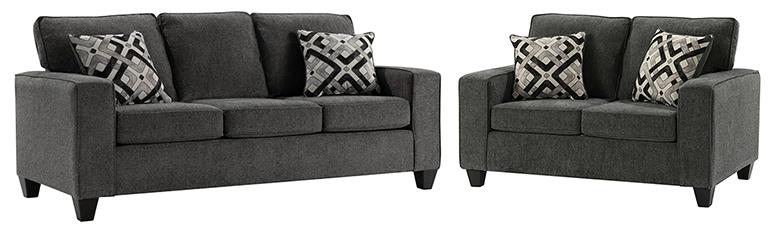 Furniture Extreme Grayson Living Room Set
