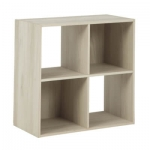 Socalle Three Cube Organizer