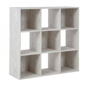 Socalle Three Cube Organizer