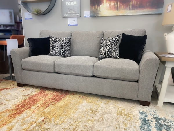 Manning Sofa + Loveseat Pair