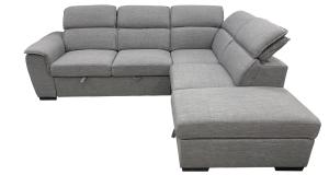 Olympus Sofa Chaise Sleeper