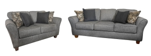 Chinook Living Room Set