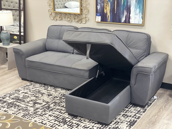 Mercado Condo Sectional