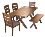 Columbia Dining Set (Set of 6)