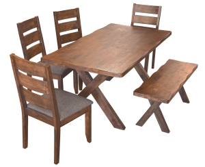Columbia Dining Room Set (Set of 6)