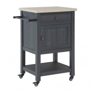 Boderidge Bar Cart