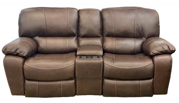 Bentley Power Reclining Sofa