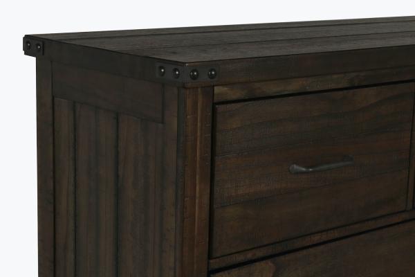 Geneva Dresser