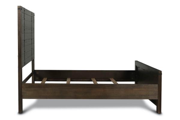 Geneva Queen Panel Bed