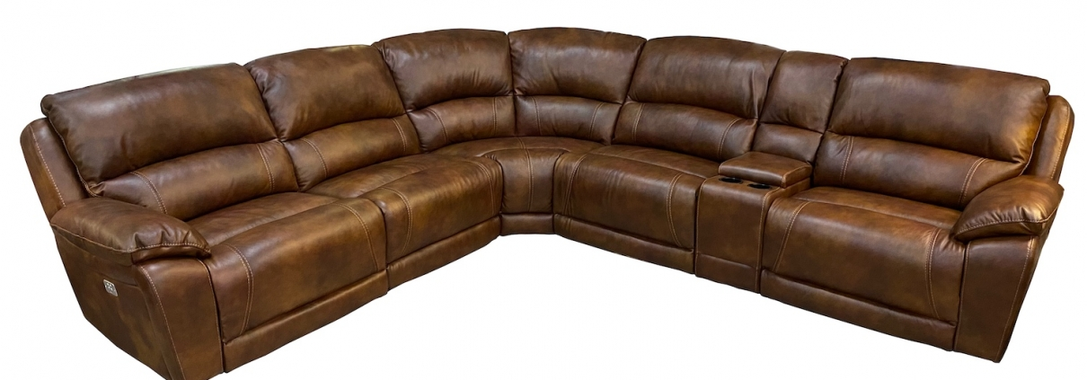 Rodeo Sectional