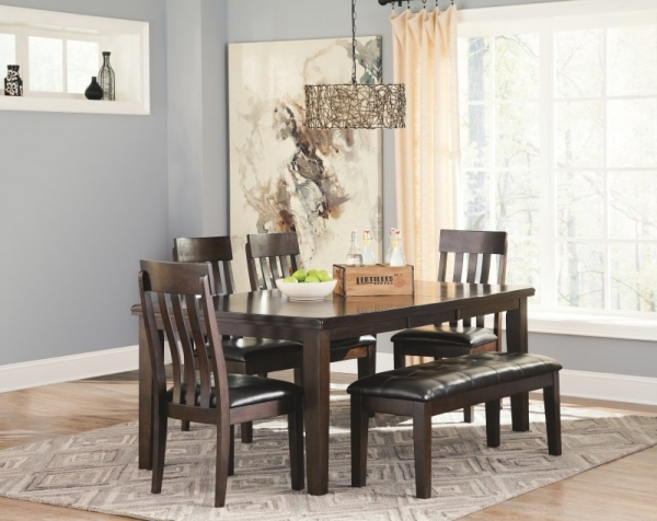 Hanford Dining Room Table