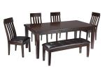 Hanford Dining Room Set (Set of 6)