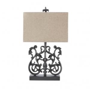 Capper Table Lamp