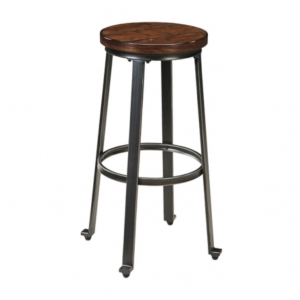 Carrick Bar Height Bar Stool