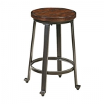 Challiman Counter Height Bar Stool