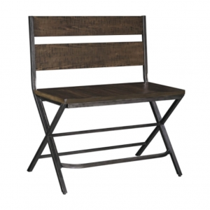 Kingvale Counter Height Double Bar Stool