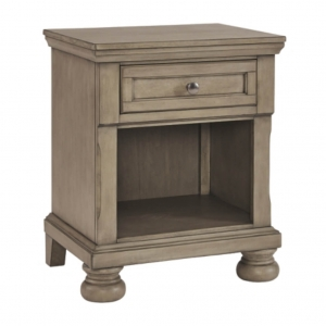 Lanare Night Stand