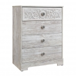 Pacheco Chest of Drawers