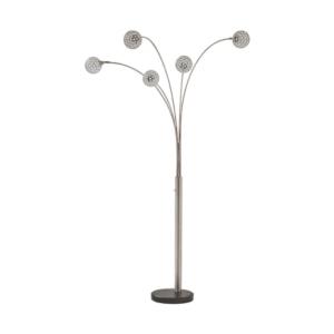 Winter Arc Lamp