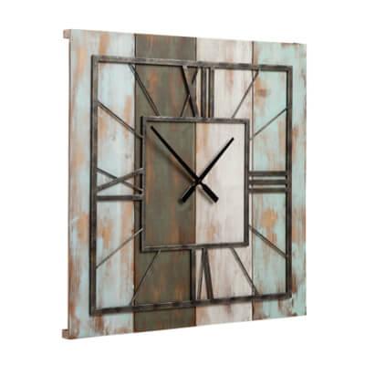 Perdy Wall Clock